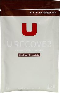 u-recover